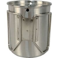 Pathfinder Stainless Cup & Lid Set - 25oz